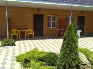 Гостевой дом на Садовой, Пересыпь