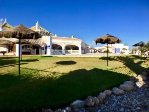 Capistrano Playa, Apartmány  Nerja - big - 18