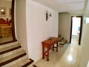 Capistrano Playa, Apartmány  Nerja - big - 13