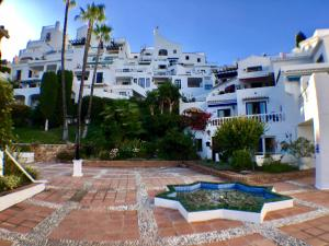 Capistrano Playa, Apartmány  Nerja - big - 12