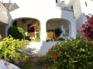 Capistrano Playa, Apartmány  Nerja - big - 4