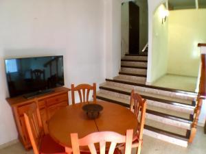 Capistrano Playa, Apartmány  Nerja - big - 9