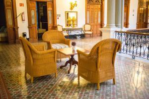 Мерида - El Gran Hotel