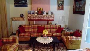 Eraclito's house