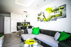 Green Apartment Hawelanska