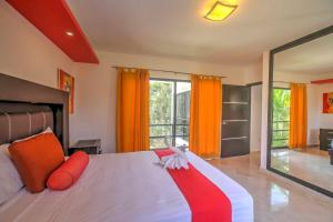 Paradise in Tulum - Villas La Veleta - V1, Holiday homes  Tulum - big - 25