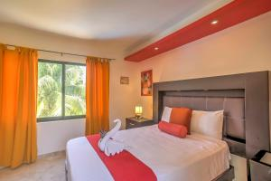 Paradise in Tulum - Villas La Veleta - V1, Holiday homes  Tulum - big - 24