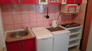 Apartment Sarajevo Bistrik - фото 9