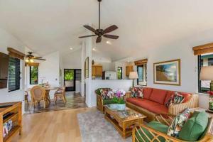 Hanalei Bay Villas #16 Villa, Vily  Princeville - big - 3