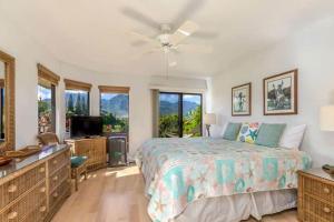 Hanalei Bay Villas #16 Villa, Vily  Princeville - big - 5