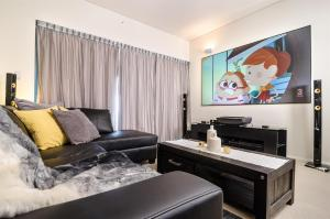 Swan Riverview Apartment, Apartmány  Perth - big - 2