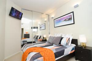 Swan Riverview Apartment, Apartmány  Perth - big - 6