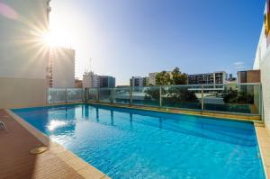 Swan Riverview Apartment, Apartmány  Perth - big - 1