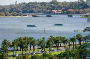 Swan Riverview Apartment, Apartmanok  Perth - big - 10