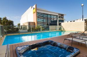 Swan Riverview Apartment, Apartmány  Perth - big - 12