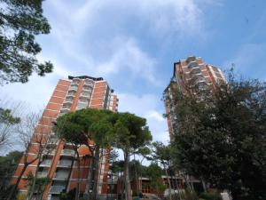 Locazione turistica Due Torri.2, Апартаменты  Линьяно-Саббьядоро - big - 11