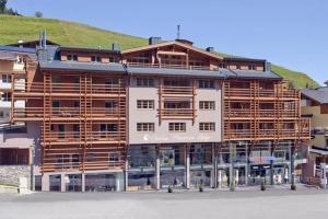 Serfaus Mountain Lodge