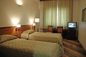 Гостиница Веста - фото 2
