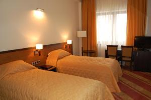 Гостиница Веста - фото 3