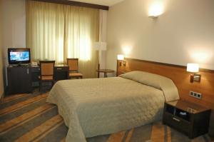 Гостиница Веста - фото 5