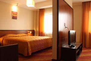 Гостиница Веста - фото 9