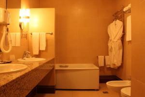 Гостиница Веста - фото 11