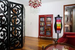 Nadiana, Holiday homes  Káto Sélitsa - big - 3