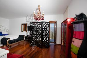 Nadiana, Holiday homes  Káto Sélitsa - big - 41