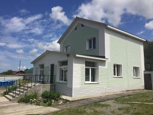 Usadba u Olgi Holiday Home