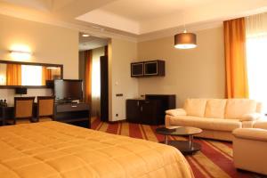 Гостиница Веста - фото 14