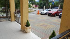 Гостиница Дарья - фото 14
