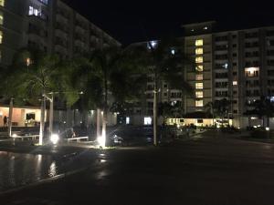 JVB Field Condo Sucat, Appartamenti  Manila - big - 18