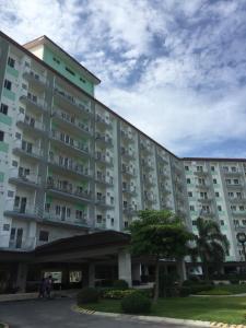 JVB Field Condo Sucat, Appartamenti  Manila - big - 3