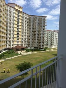 JVB Field Condo Sucat, Appartamenti  Manila - big - 2