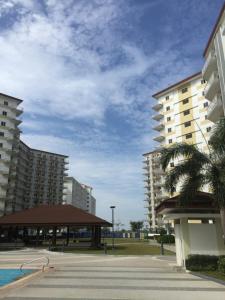 JVB Field Condo Sucat, Appartamenti  Manila - big - 8