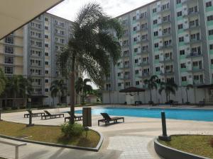 JVB Field Condo Sucat, Appartamenti  Manila - big - 19
