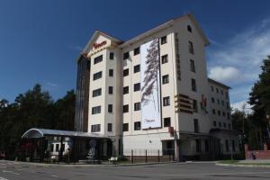 Гостиница Веста, Дзержинск