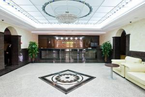 Гостиница Веста - фото 26