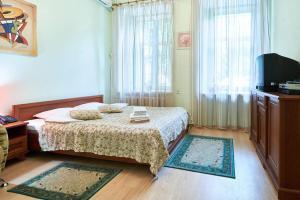 Home Hotel Apartments on Mykhailivska Square - Kie