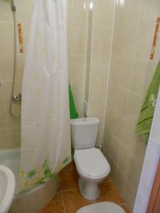 Yuzhanka Guest House, Vendégházak  Kabargyinka - big - 51