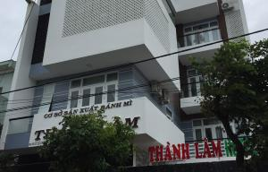 Thanh Lam Hotel
