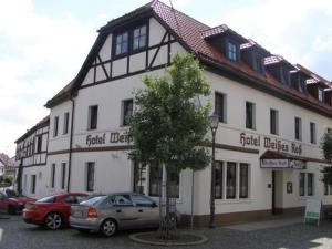 Hotel Weißes Roß