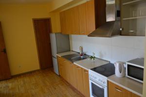 Andriaus Apartamentai, Apartments  Šiauliai - big - 36