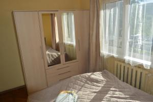 Andriaus Apartamentai, Apartments  Šiauliai - big - 39