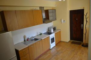 Andriaus Apartamentai, Apartments  Šiauliai - big - 40