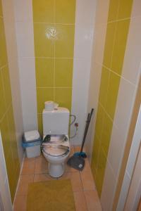 Andriaus Apartamentai, Apartments  Šiauliai - big - 42
