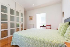 Feels Like Home Lapa Central Flat, Апартаменты  Лиссабон - big - 12