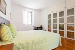 Feels Like Home Lapa Central Flat, Апартаменты  Лиссабон - big - 8