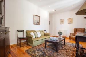 Feels Like Home Lapa Central Flat, Апартаменты  Лиссабон - big - 9