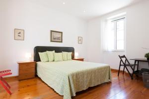 Feels Like Home Lapa Central Flat, Апартаменты  Лиссабон - big - 13